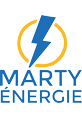 Logo MARTY ENERGIE